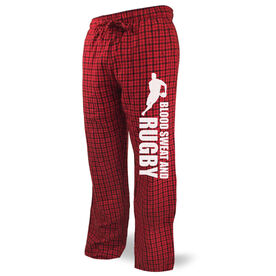 Rugby Lounge Pants Blood Sweat Rugby Male