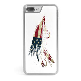 Fly Fishing iPhone® Case - American Lefty