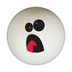 Screaming Ping Pong Balls
