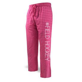 Field Hockey Lounge Pants #FIELDHOCKEY