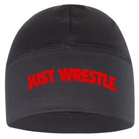 Beanie Performance Hat - Just Wrestle
