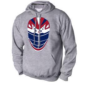 Guys Lacrosse Standard Sweatshirt - All Star Lid
