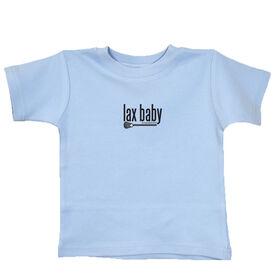Baby T-shirt Lax Baby