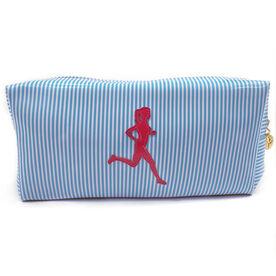 Runner Girl Runner's Cosmetic Bag - Lexi