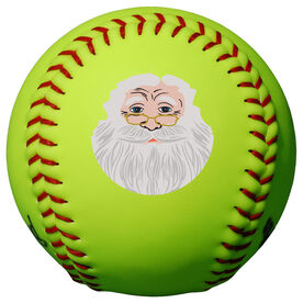 Santa Softball