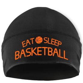 Beanie Performance Hat - Eat Sleep Basketball