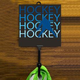 Hockey Fade Hook