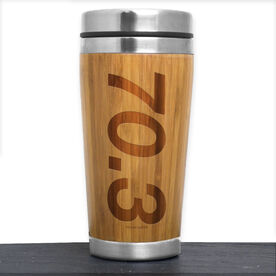 Bamboo Travel Tumbler 70.3