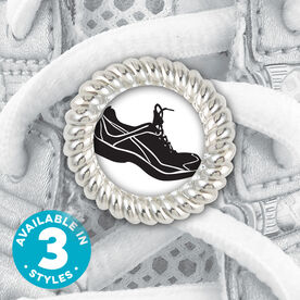 Shoe Lace Charm Your Logo