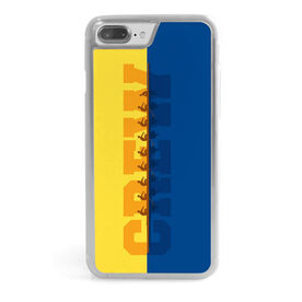 Crew iPhone® Case - Water Reflection