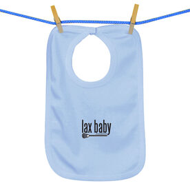 Baby Bib Lax Baby