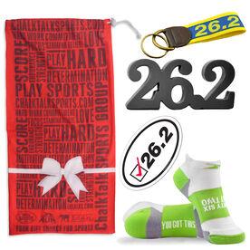 Marathon Gift Set