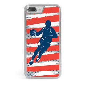 Basketball iPhone® Case - USA Baller