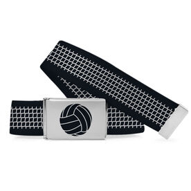 Volleyball Lifestyle Belt Volleyball Net