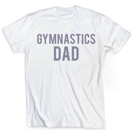 Vintage Gymnastics T-Shirt - Dad