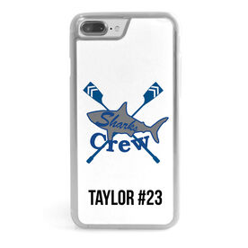 Crew iPhone® Case - Custom Team Logo