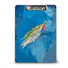 Fly Fishing Custom Clipboard Deceiver