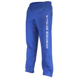 Field Hockey Fleece Sweatpants