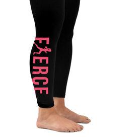 Runner's Leggings Fierce