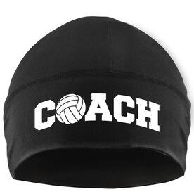Beanie Performance Hat - Coach