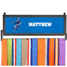 AthletesWALL Medal Display - Personalized Player
