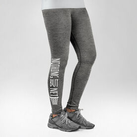 Basketball Performance Tights Nothing But Net