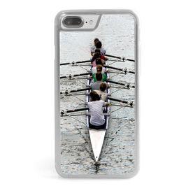 Crew iPhone® Case - Custom Photo
