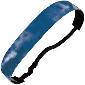 Athletic Julibands No-Slip Headbands - Tie Dye