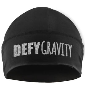 Beanie Performance Hat - Defy Gravity