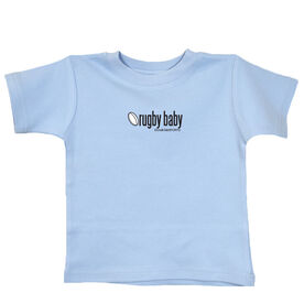 Rugby Baby T-shirt