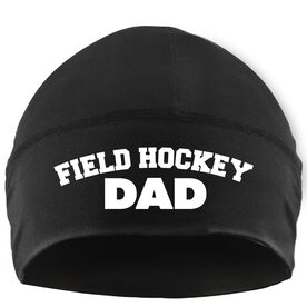 Beanie Performance Hat - Field Hockey Dad