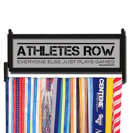 AthletesWALL Athletes Row Medal Display