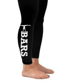 Gymnastics Leggings Bars