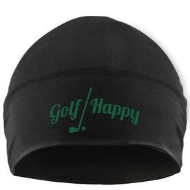 Beanie Performance Hat - Golf Happy
