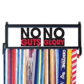 AthletesWALL No Guts No Glory Medal Display