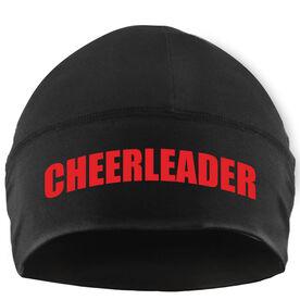 Beanie Performance Hat - Cheerleader
