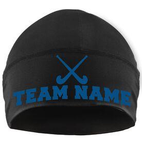 Beanie Performance Hat - Field Hockey Team Name