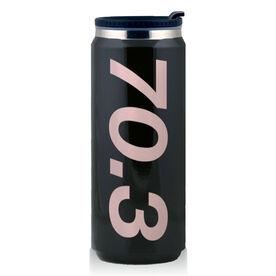 Stainless Steel Travel Mug 70.3