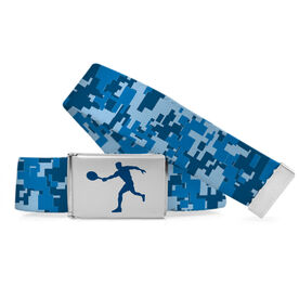 Tennis Lifestyle Belt Tennis Digital Camo