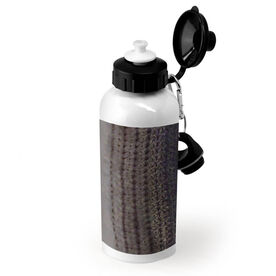 Fly Fishing 20 oz. Stainless Steel Bottle Striper