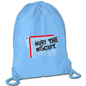 Bury The Biscuit Sport Pack Cinch Sack