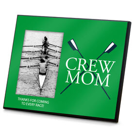 Crew Photo Frame Crew Mom