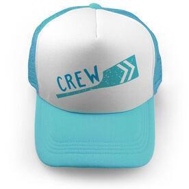 Crew Trucker Hat Classic Crew