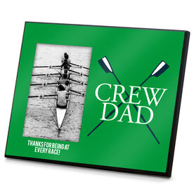 Crew Photo Frame Crew Dad