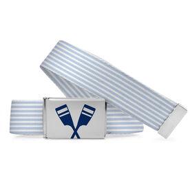 Crew Lifestyle Belt Crew Stripes