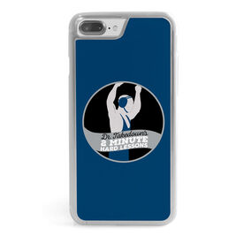 Wrestling iPhone® Case - Dr. Takedown