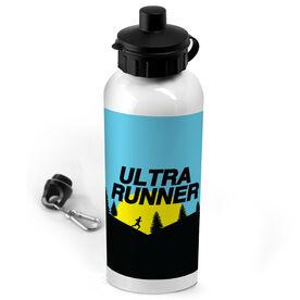 20 oz. Stainless Steel Water Bottle Ultra Runner