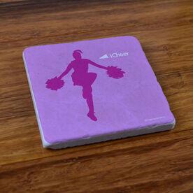 iCheer - Stone Coaster
