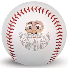 Santa Baseball