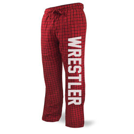 Wrestling Lounge Pants Wrestler
